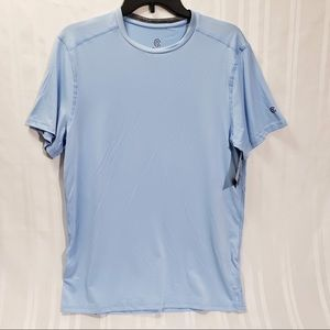 Champion Men's Cloud Knit Training T=Shirt
